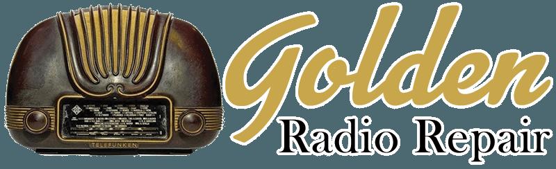 Golden Radio Repair