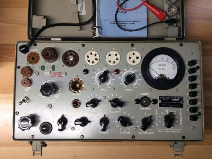 Services   Golden Radio Repair - Most Radios From 1920's